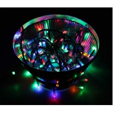 Гирлянда Твинкл Лайт 20 м, 200 диодов, цвет мультиколор Neon-Night 303-149