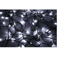 Гирлянда Твинкл Лайт 10 м, 100 диодов, цвет белый/мультиколор Neon-Night 303-155