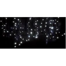 Гирлянда модульная Дюраплей LED 20м 200 LED черный провод, белая Neon-Night 315-115