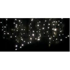 Гирлянда модульная Дюраплей LED 20м 200 LED черный провод, тепло-белая Neon-Night 315-116