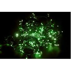 Гирлянда модульная Дюраплей LED 20м 200 LED зеленая Neon-Night 315-154