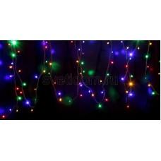 Гирлянда модульная Дюраплей LED 20м 200 LED мульти Neon-Night 315-159