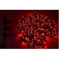 """Гирлянда """"LED ClipLight"""" 24V, 3 нити по 20 м, свечение с динамикой, цвет диодов Красный Neon-Night 323-302"""