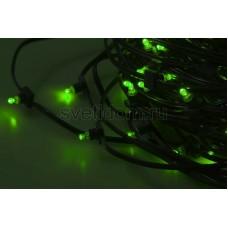 Гирлянда LED ClipLight 12V 300 мм зеленый с трансформатором 100 м в упаковке (цена за метр) Neon-Night 325-134