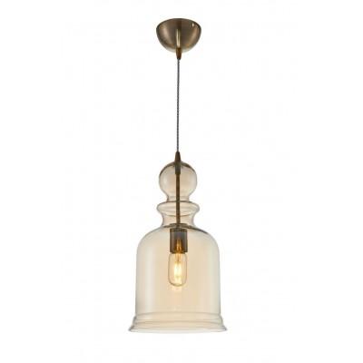 Подвесной светильник Maytoni P002PL-01BZ