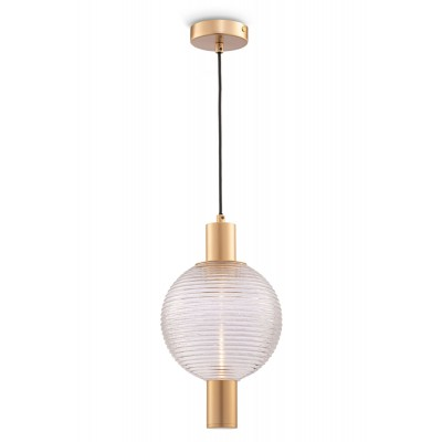 Подвесной светильник Maytoni P060PL-01BS