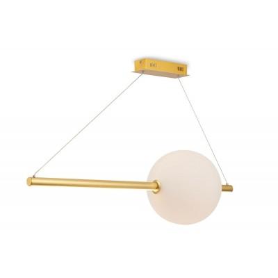 Подвесной светильник Maytoni MOD063PL-L30G3K