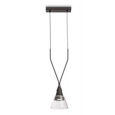 Подвесной светильник Maytoni P063PL-01B