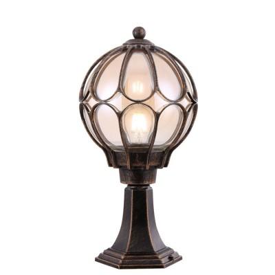 Ландшафтный светильник Maytoni O024FL-01G