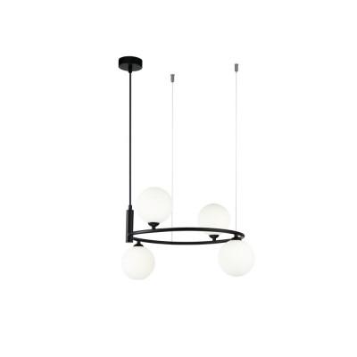 Подвесной светильник Maytoni MOD013PL-04B