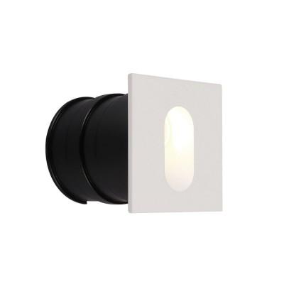 Подсветка светодиодная Maytoni O022-L3W 70*70 мм 3 Вт 4000К
