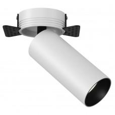 Встраиваемый светильник Technical C057CL-L12W3KW