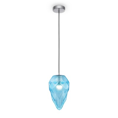 Подвесной светильник Maytoni P052PL-01BL