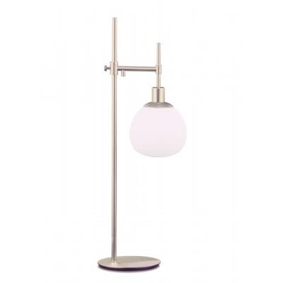Настольная лампа Maytoni MOD221-TL-01-N