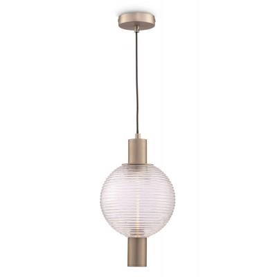Подвесной светильник Maytoni P060PL-01N
