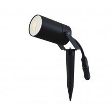 Ландшафтный светильник Maytoni O025FL-01B
