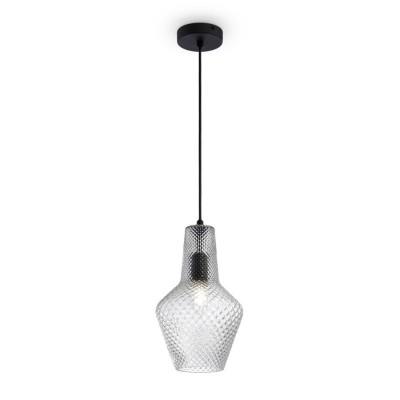 Подвесной светильник Maytoni P040PL-01B