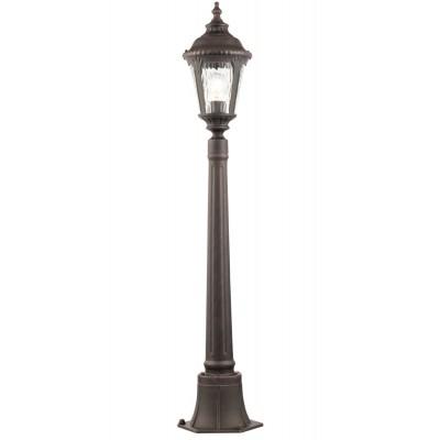 Ландшафтный светильник Maytoni O028FL-01BZ