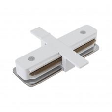 Прямой коннектор для однофазного встраиваемого шинопровода Technical TRA002C-11W