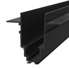 Встраиваемый магнитный трековый шинопровод 1 метр Technical TRX004-221B
