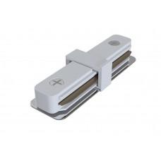 Прямой коннектор для однофазного шинопровода Technical TRA001C-11W