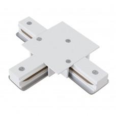 Т-образный коннектор для однофазного встраиваемого шинопровода Technical TRA002CT-11W