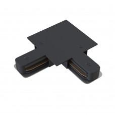 Угловой коннектор для однофазного встраиваемого шинопровода Technical TRA002CL-11B