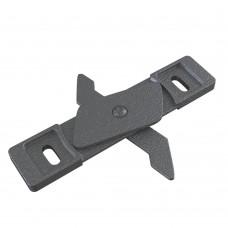 Фиксатор для накладного монтажа для накладного магнитного шинопровода Technical TRA004HS-21S