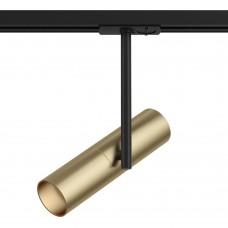 Трековый светильник Technical TR005-1-GU10-BG