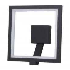 Уличный настенный светодиодный светильник Novotech 357445 IP65 96LED SMD3014 10W 100-240V Roca
