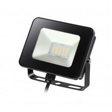 Прожектор светодиодный Novotech Armin 357525 черный с черным проводом 10 Вт 220-240V IP65 4000K