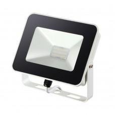 Прожектор светодиодный Novotech Armin 357526 белый с белым проводом 20 Вт 220-240V IP65 4000K