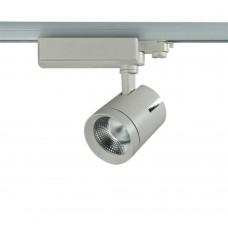 Трековый светильник Novotech Seals 357543 белый 40 Вт 220-240V IP20 3000K