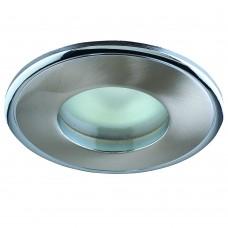 Встраиваемый светильник влагозащищенный aqua Novotech 369302