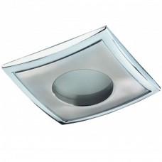 Встраиваемый светильник влагозащищенный aqua Novotech 369306