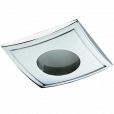 Встраиваемый светильник влагозащищенный aqua Novotech 369307
