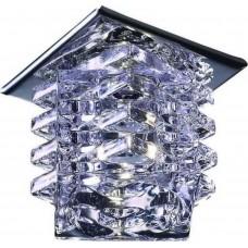 Встраиваемый светильник влагозащищенный Novotech Sphere369375