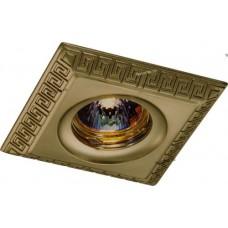 Встраиваемый светильник nemo Novotech 369564
