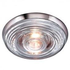 Встраиваемый светильник влагозащищенный aqua Novotech 369812