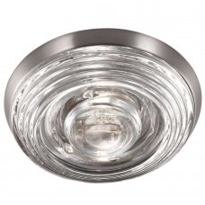 Встраиваемый светильник влагозащищенный aqua Novotech 369813