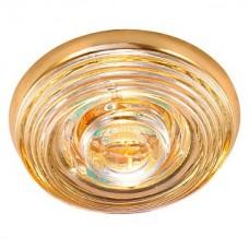 Встраиваемый светильник влагозащищенный aqua Novotech 369814