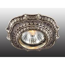 Встраиваемый светильник Novotech Vintage 369857