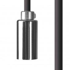 Кабель черный 3,5 м. с патроном Nowodvorski Cameleon Cable G9 8623