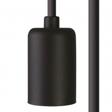 Кабель черный 3,5 м. с патроном Nowodvorski Cameleon Cable E27 8668