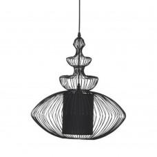 Подвесной светильник Nowodvorski 4614 Aida Черный