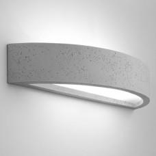 Настенный светильник Nowodvorski 9720 Arch Гипс