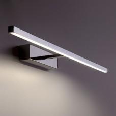 Подсветка для картин LED Nowodvorski 6765 Degas Хромированая сталь 60*0,2W