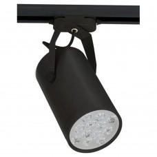 Светильник для трековой системы Nowodvorski 6826 Store Led Черный 12*1W 4000K