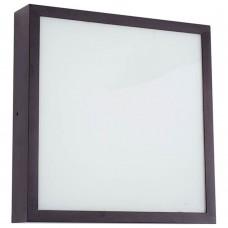 Потолочный светильник Nowodvorski 4291 Nagano Белый, черный