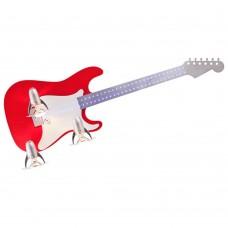 Спот детский Nowodvorski 4223 Gitarra Красный,серый,белый